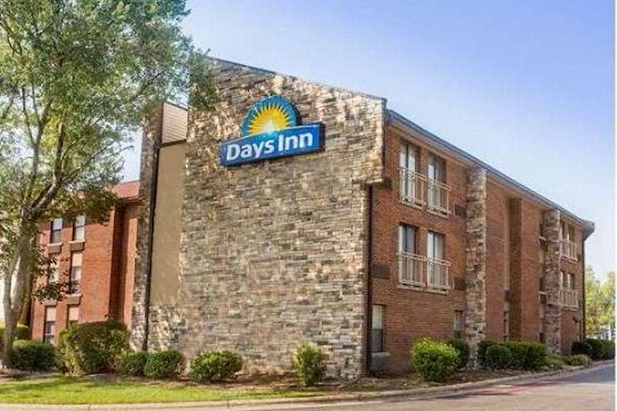 Days Inn – Raleigh Durham Airport