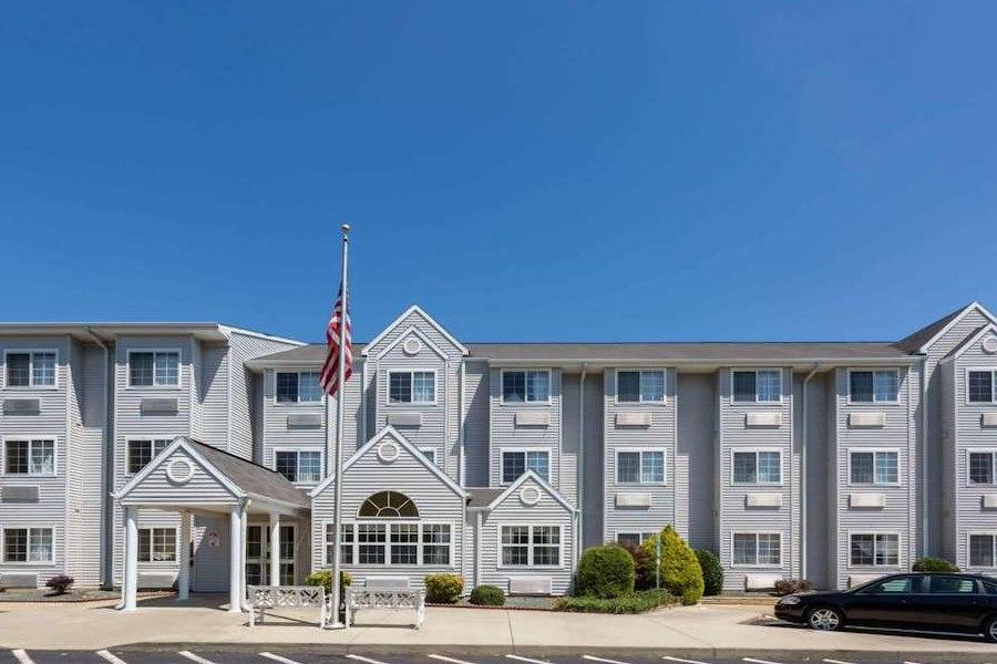 Microtel Inn and Suites – Hillsborough